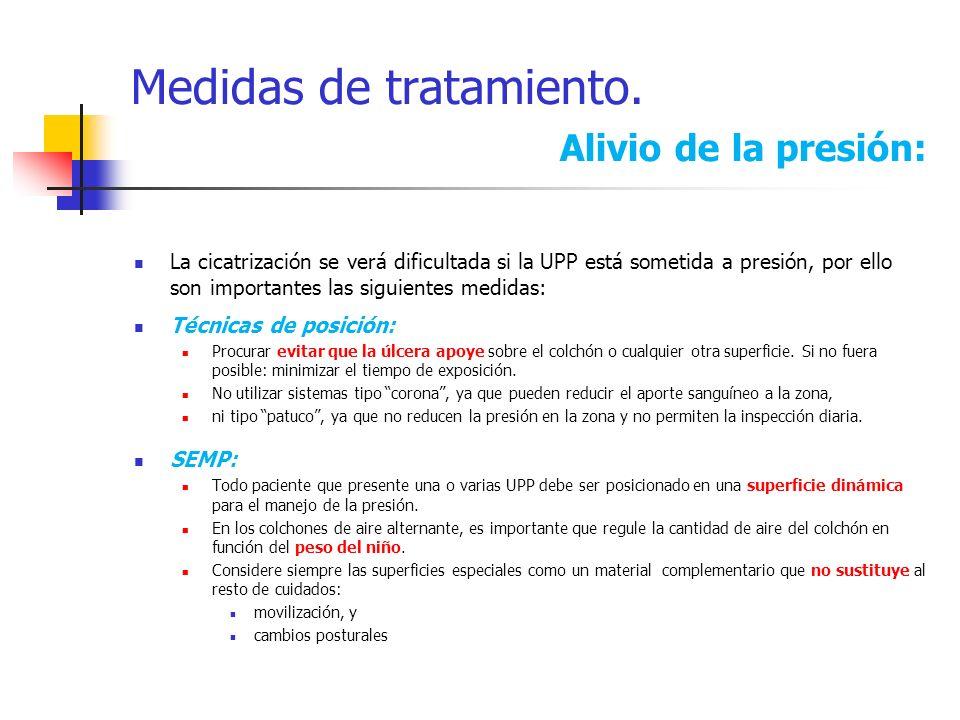 Lceras por presi n upp en pediatr a ppt video online for Cuales son las medidas de un colchon individual