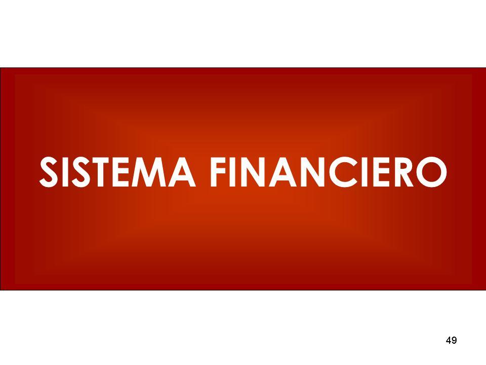 SISTEMA FINANCIERO 49 49 49 49