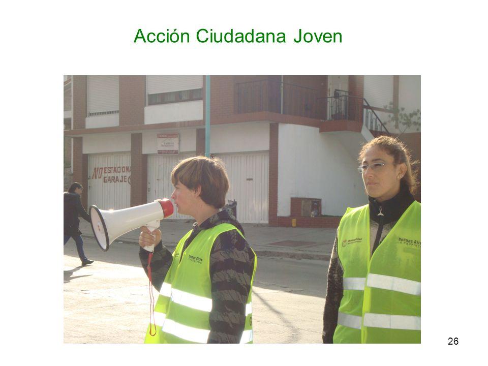 Acción Ciudadana Joven