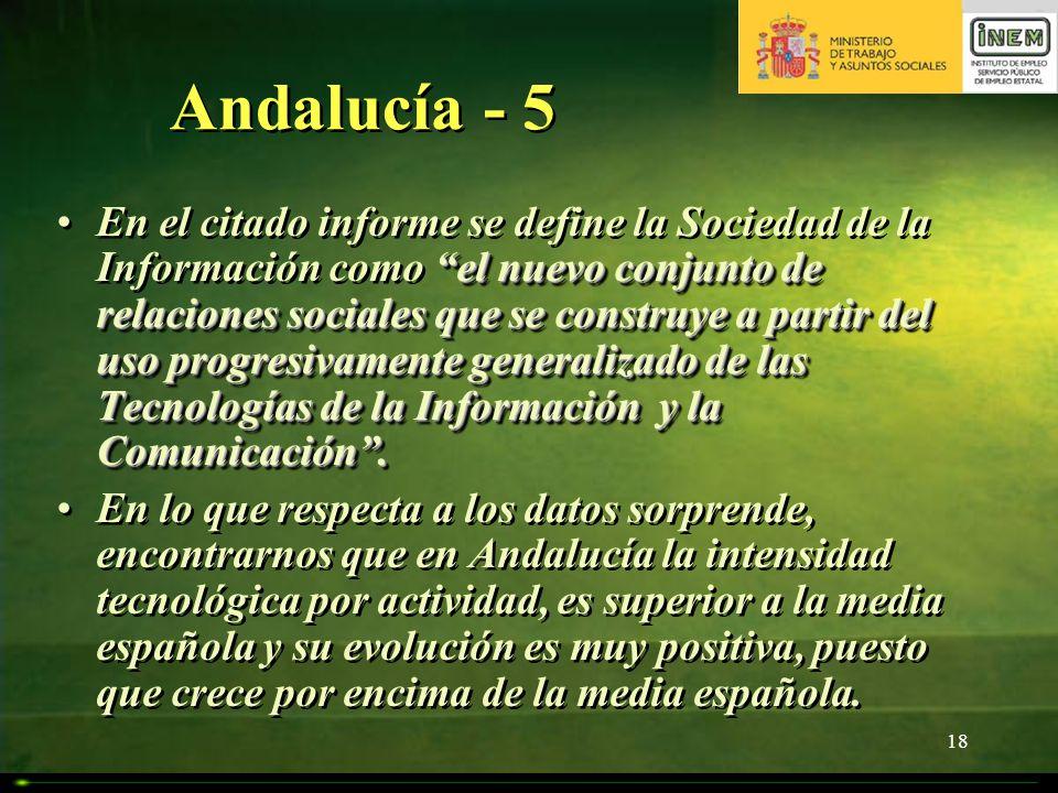 Andalucía - 5
