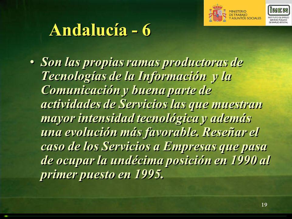 Andalucía - 6