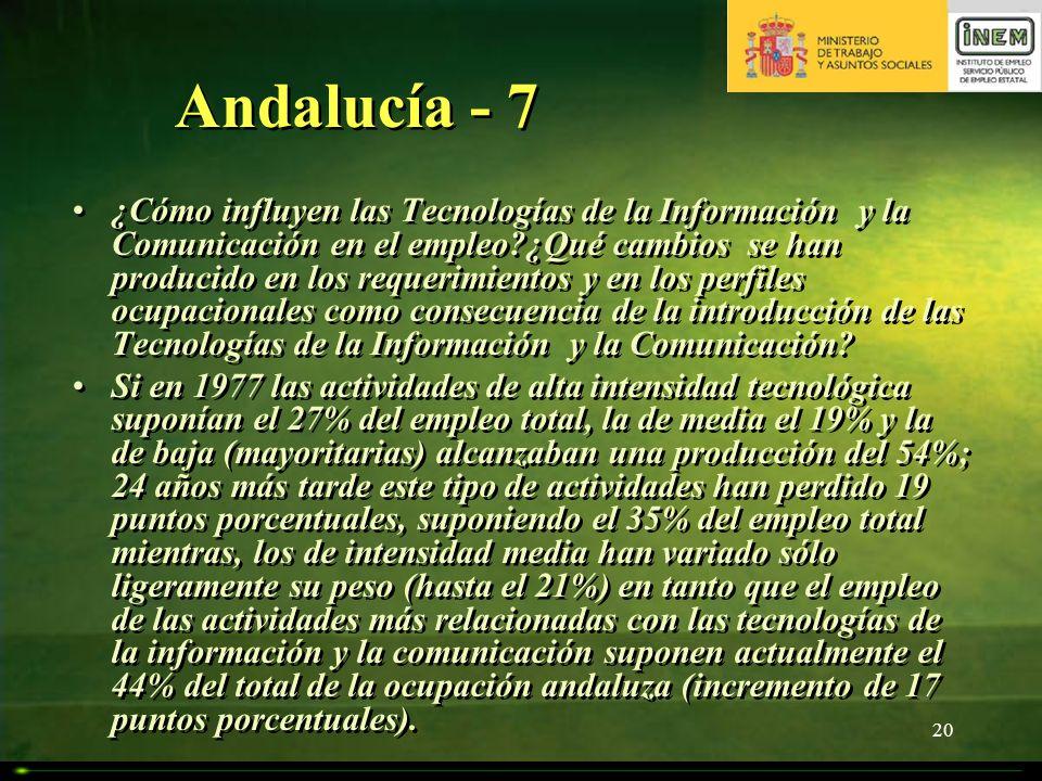 Andalucía - 7