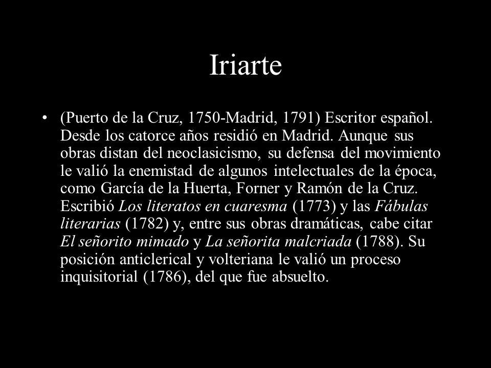 Iriarte