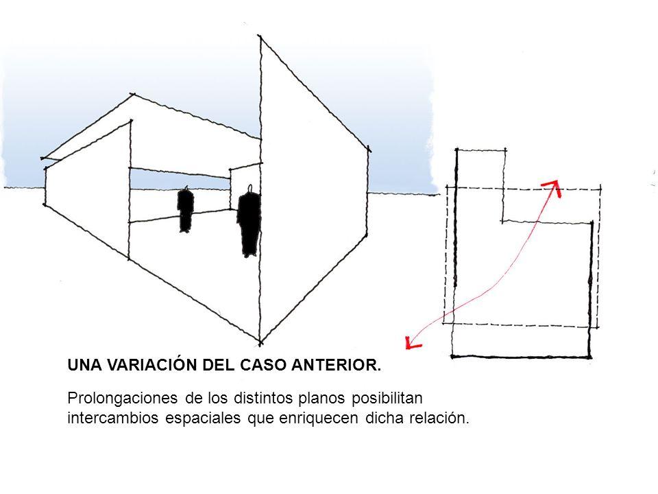 UNA VARIACIÓN DEL CASO ANTERIOR.