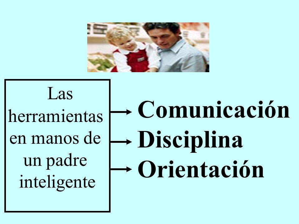 Comunicación Disciplina Orientación