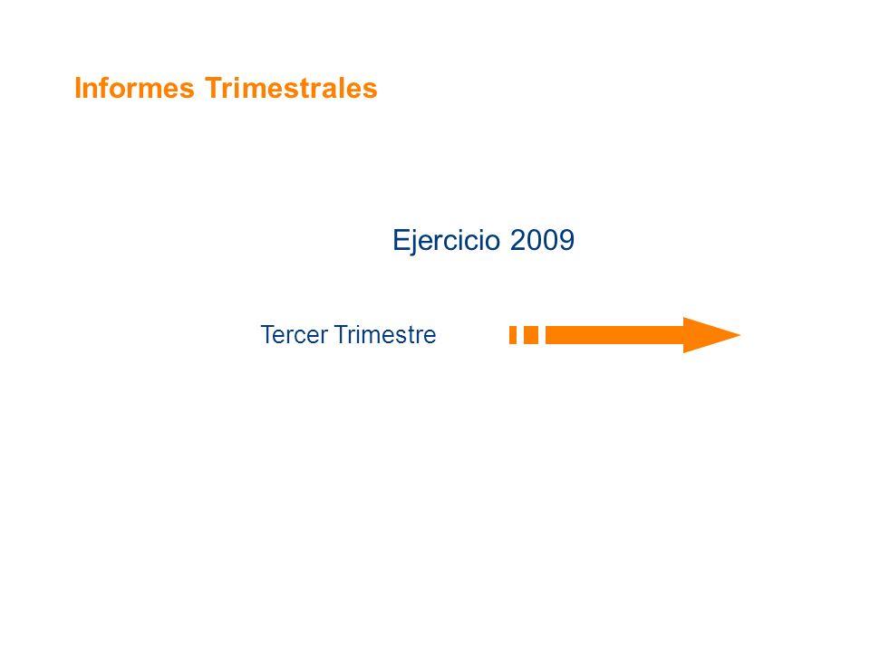 Informes Trimestrales