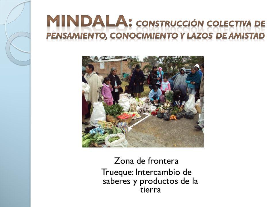 MINDALA: CONSTRUCCIÓN COLECTIVA DE PENSAMIENTO, CONOCIMIENTO Y LAZOS DE AMISTAD