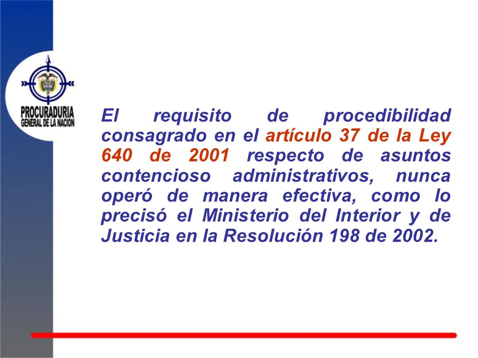 Conciliar antes que demandar ppt descargar for Ministerio de interior y justicia direccion