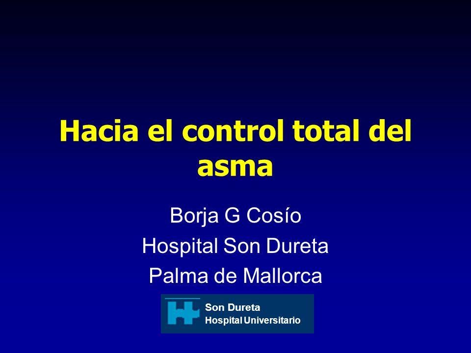 Hacia el control total del asma