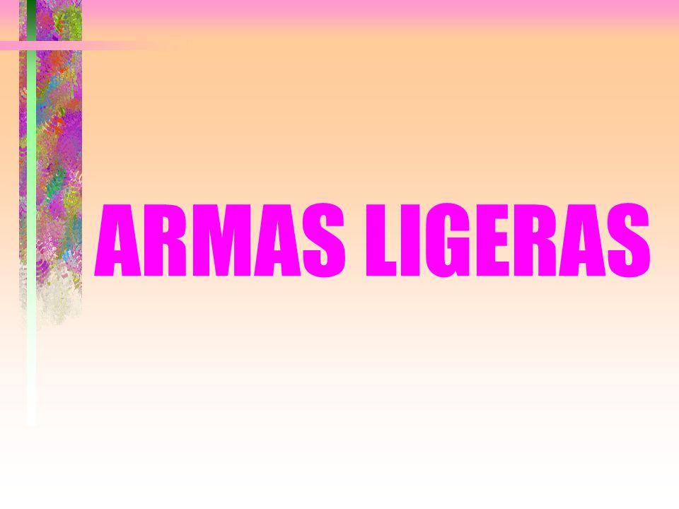 ARMAS LIGERAS