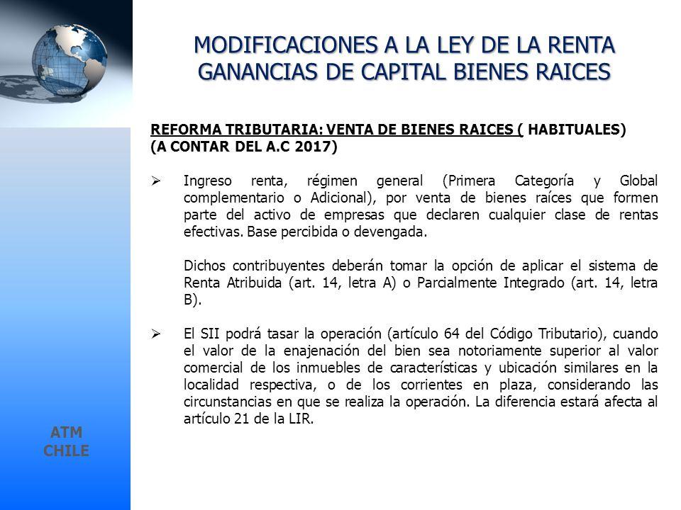 Ley reforma tributaria ppt descargar for Busco piso en alquiler en sevilla capital