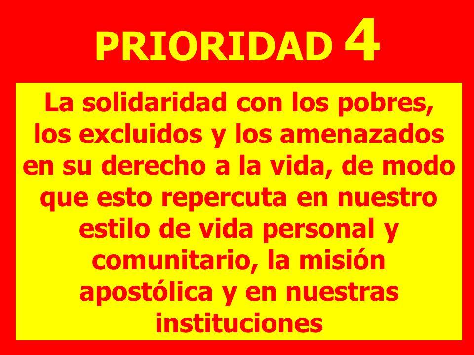 PRIORIDAD 4