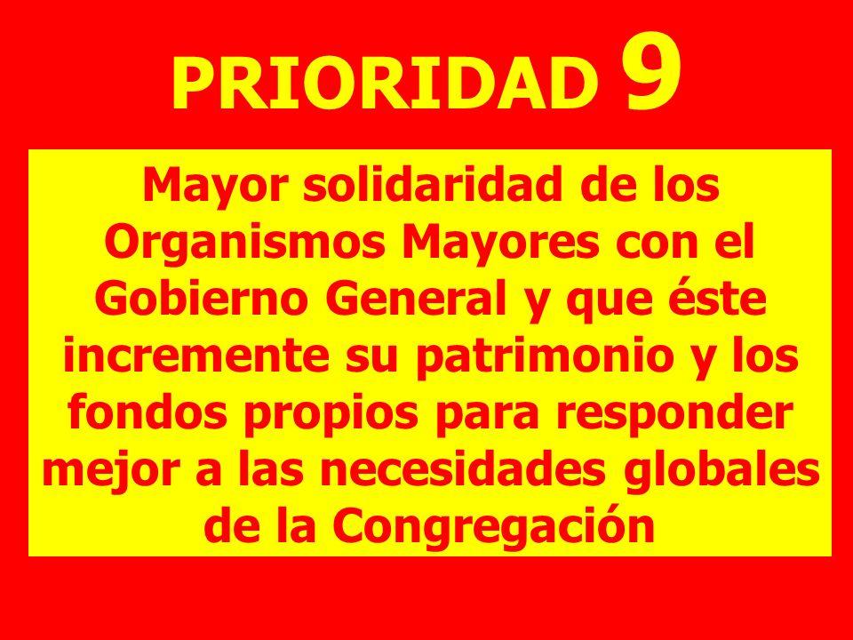 PRIORIDAD 9