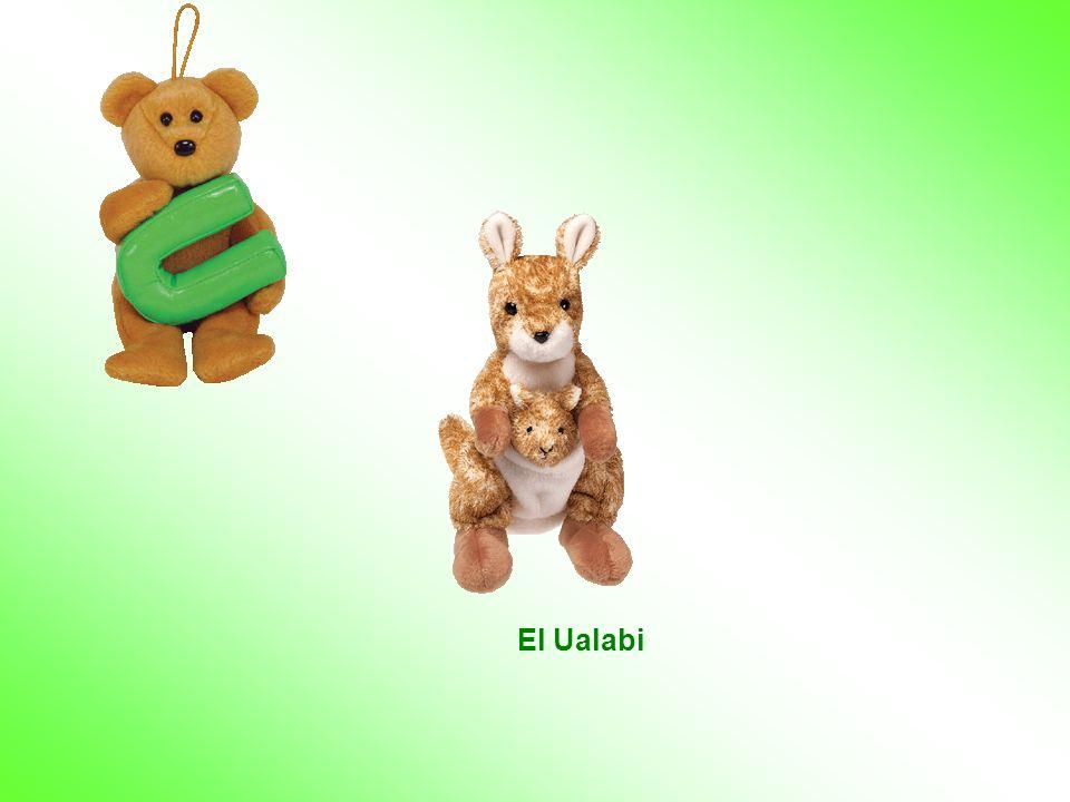El Ualabi