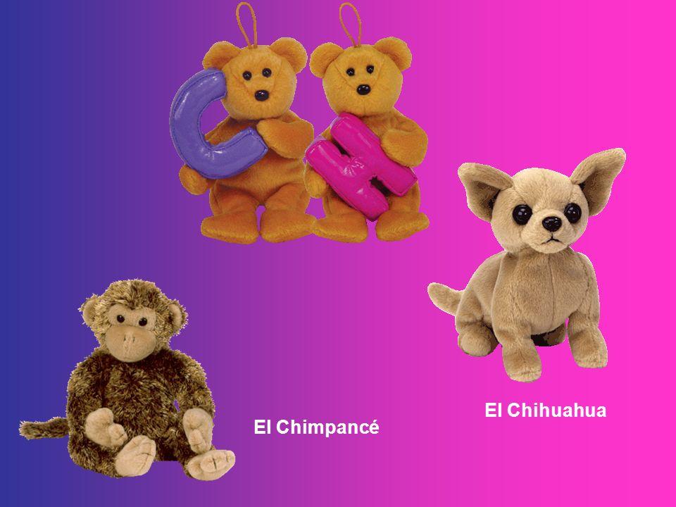 El Chihuahua El Chimpancé