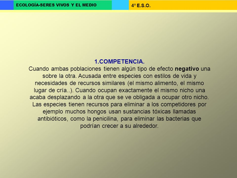1.COMPETENCIA.