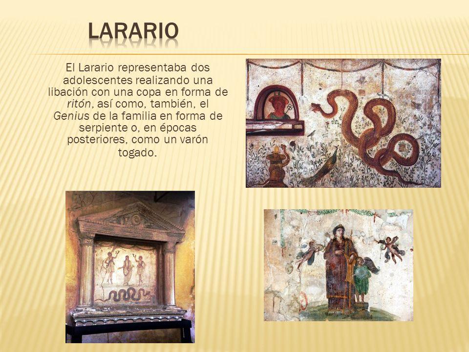Larario