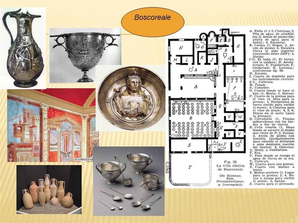 Boscoreale www.tarraconensis.com: es una página con una ciudad romana.