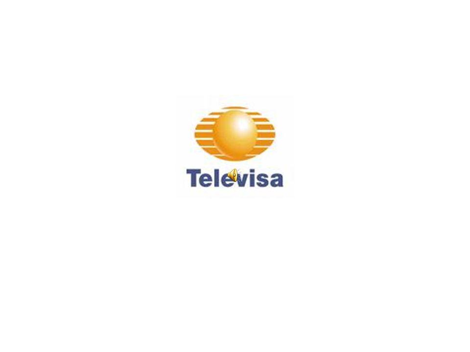 NOTICIEROS TELEVISA PRESENTA