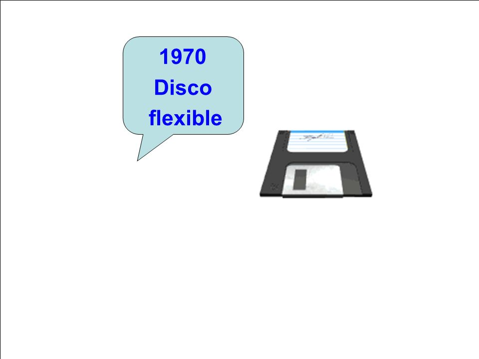 1970 Disco flexible