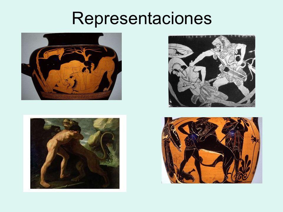 Representaciones