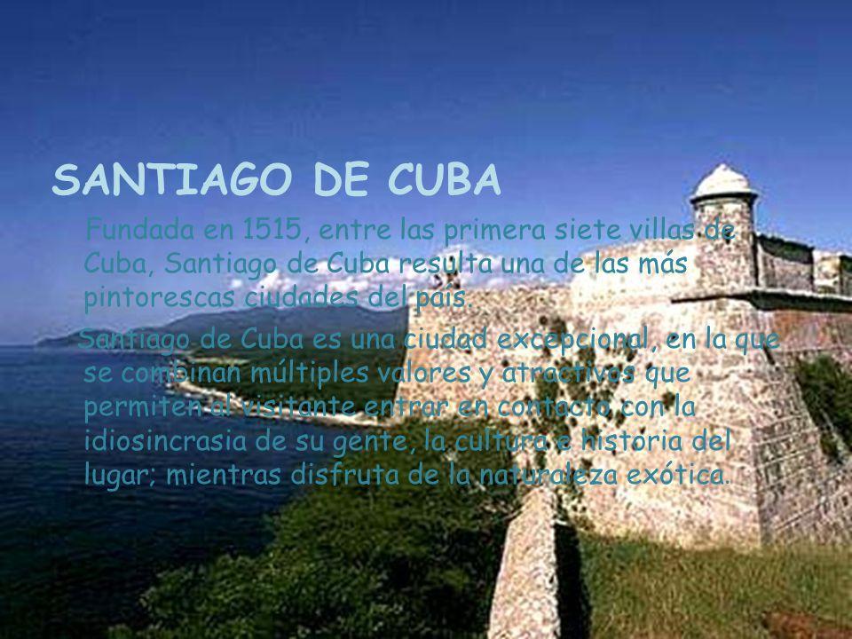Continente americano ppt descargar for Ciudad santiago villas