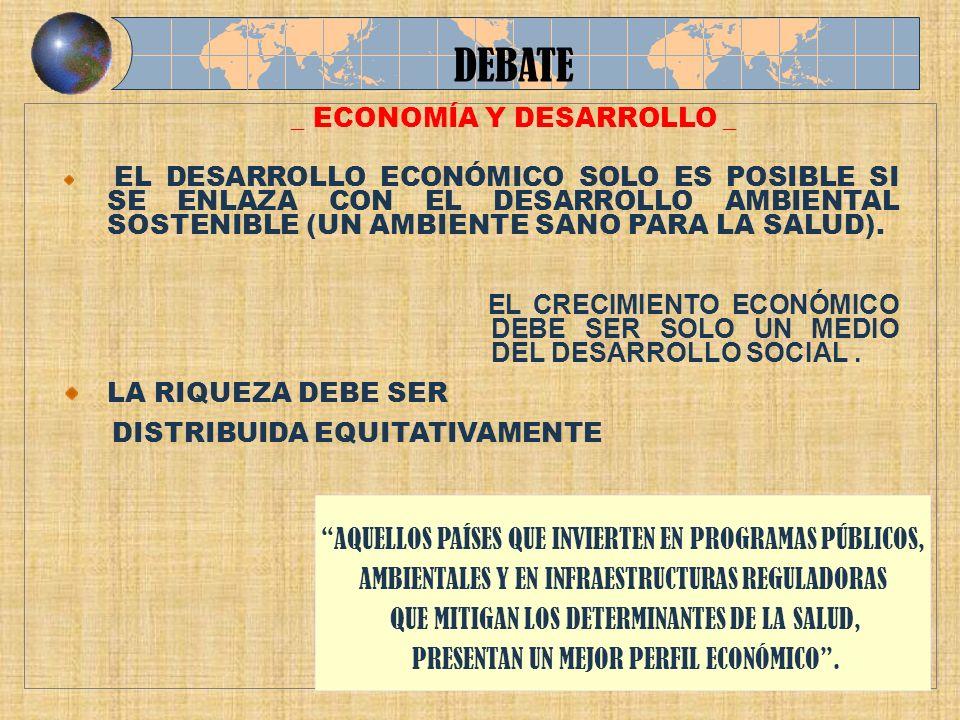 _ ECONOMÍA Y DESARROLLO _