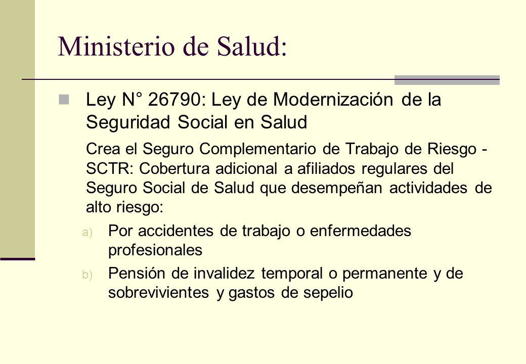 ministerio de empleo y seguridad social contrato temporal