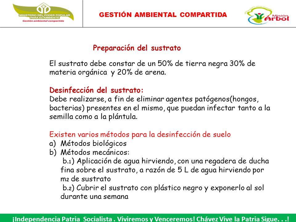 Viveros ppt video online descargar for Preparacion de sustrato para viveros forestales