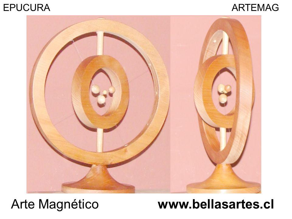 EPUCURA ARTEMAG Arte Magnético www.bellasartes.cl