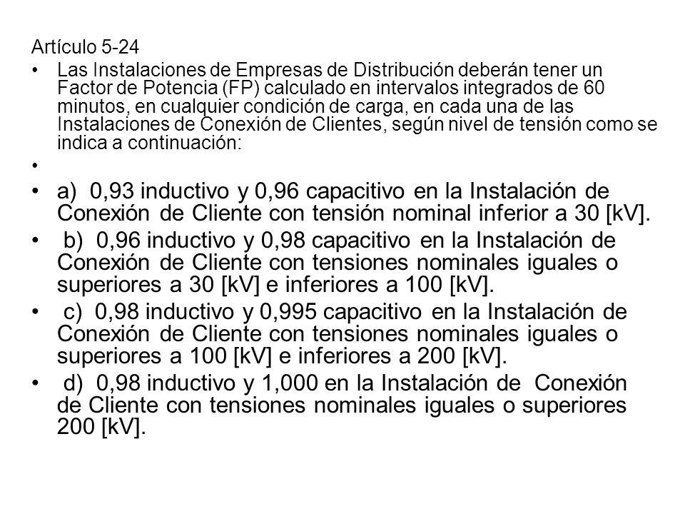 Artículo 5-24