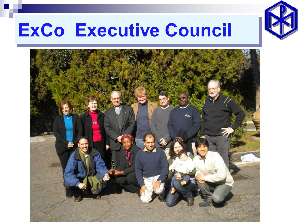 ExCo Executive Council