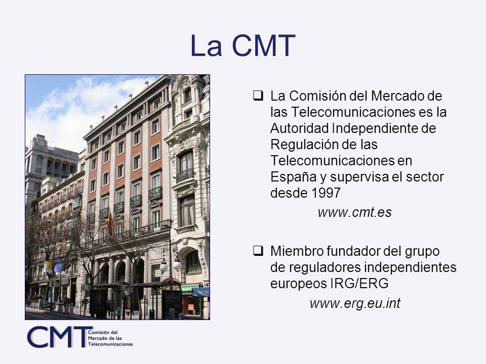 La CMT