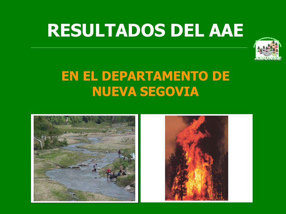 Analisis ambiental estrategico aae ppt descargar for Oficina de empleo de segovia