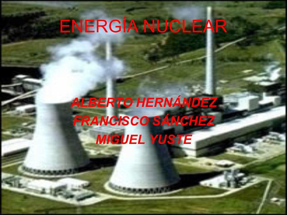 ALBERTO HERNÁNDEZ FRANCISCO SÁNCHEZ MIGUEL YUSTE