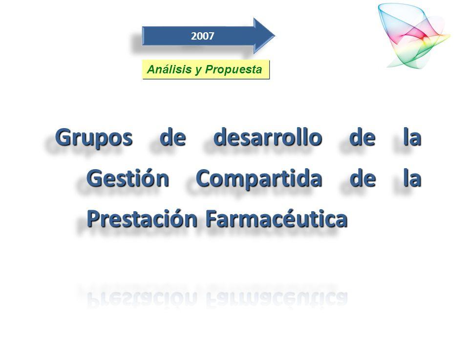 2007 Análisis y Propuesta.