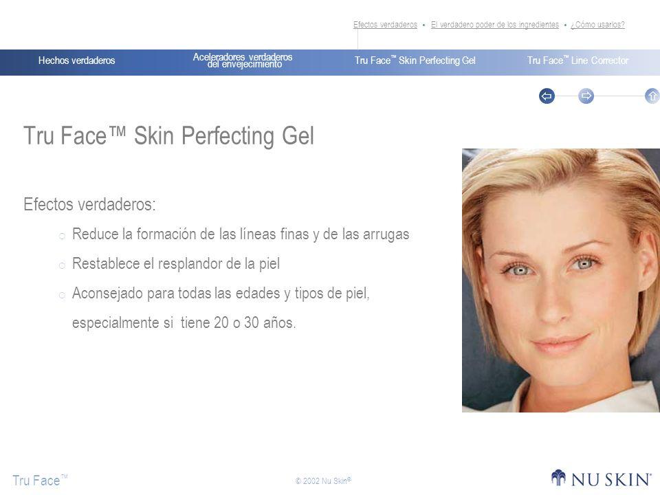 Tru Face™ Skin Perfecting Gel