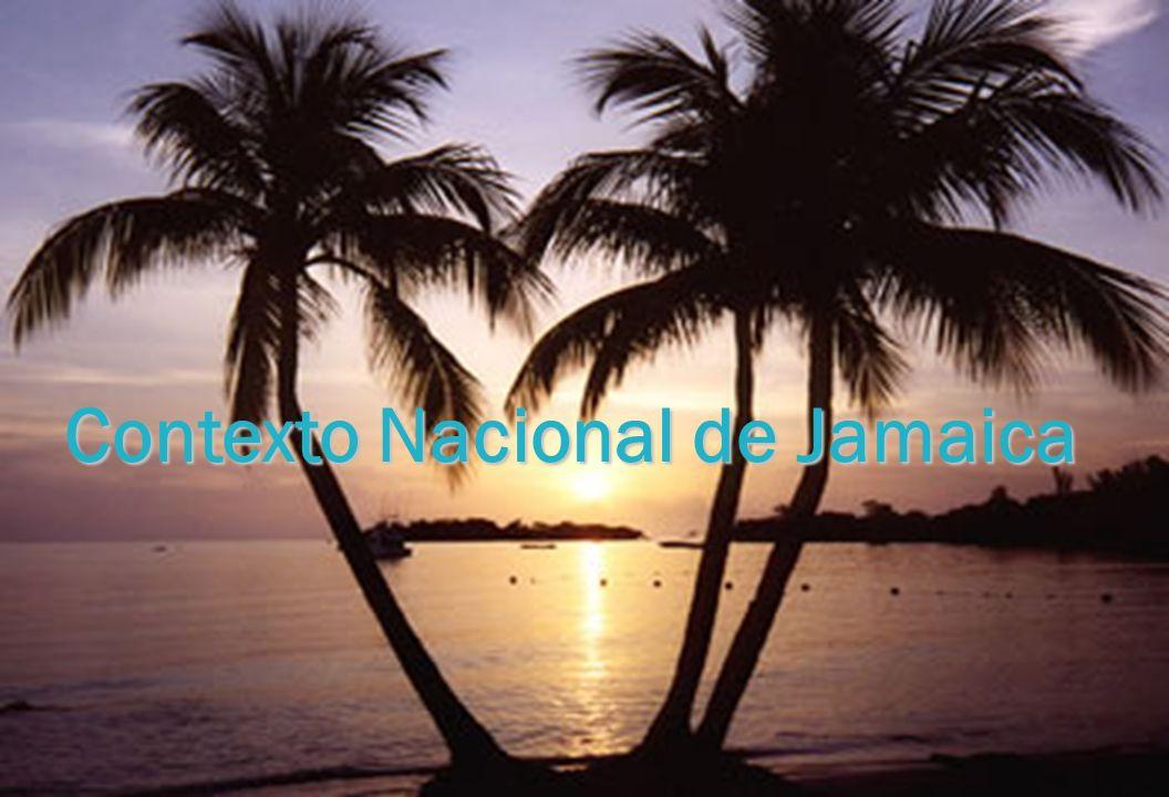 Contexto Nacional de Jamaica