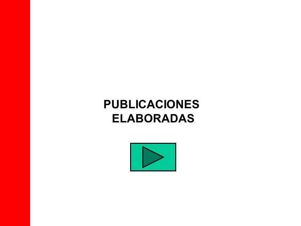 PUBLICACIONES ELABORADAS