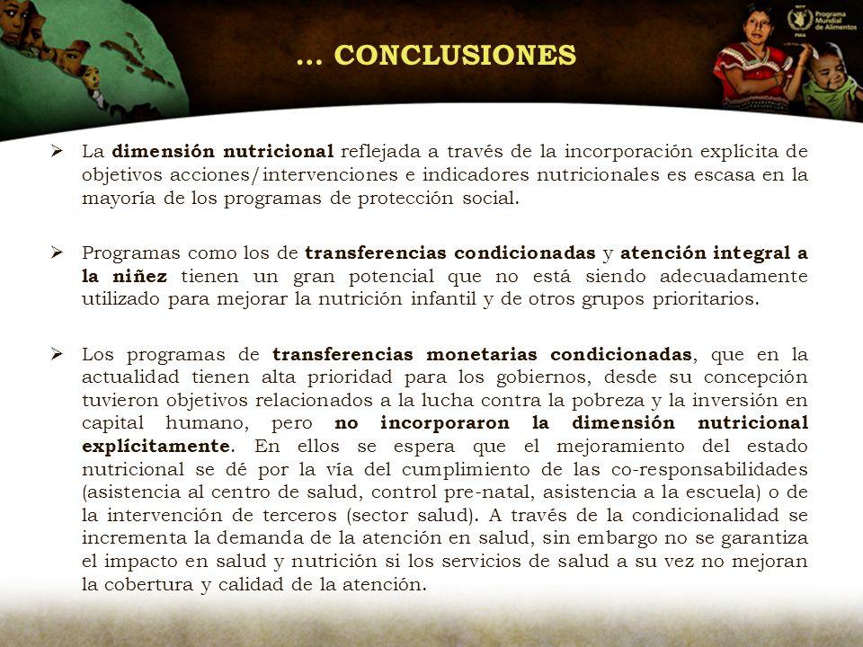 … CONCLUSIONES