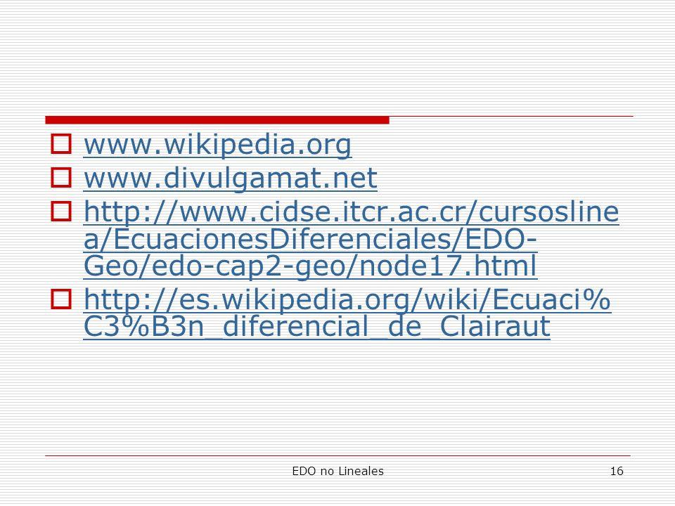 www.wikipedia.org www.divulgamat.net