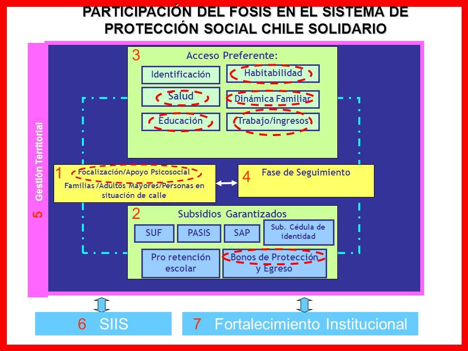 7 Fortalecimiento Institucional