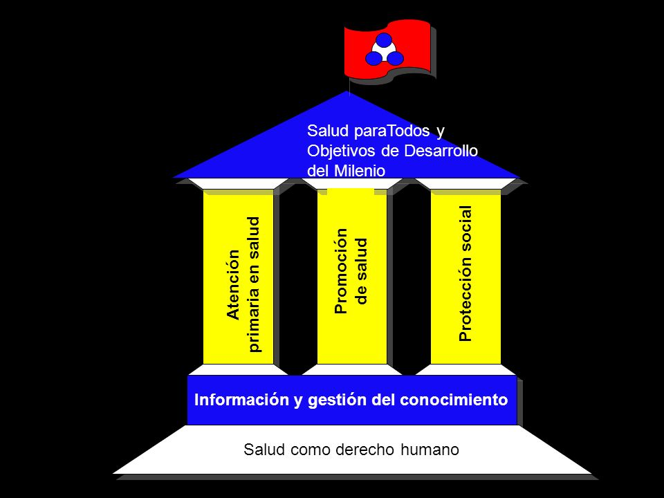 Información y gestión del conocimiento