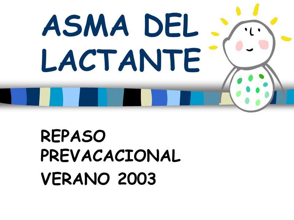 REPASO PREVACACIONAL VERANO 2003