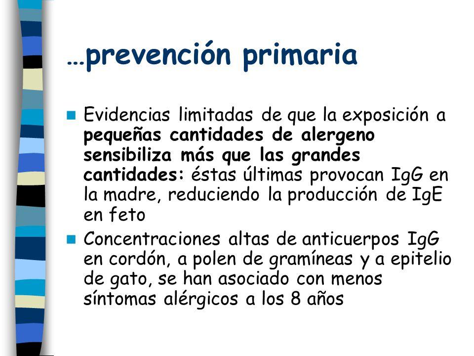 …prevención primaria