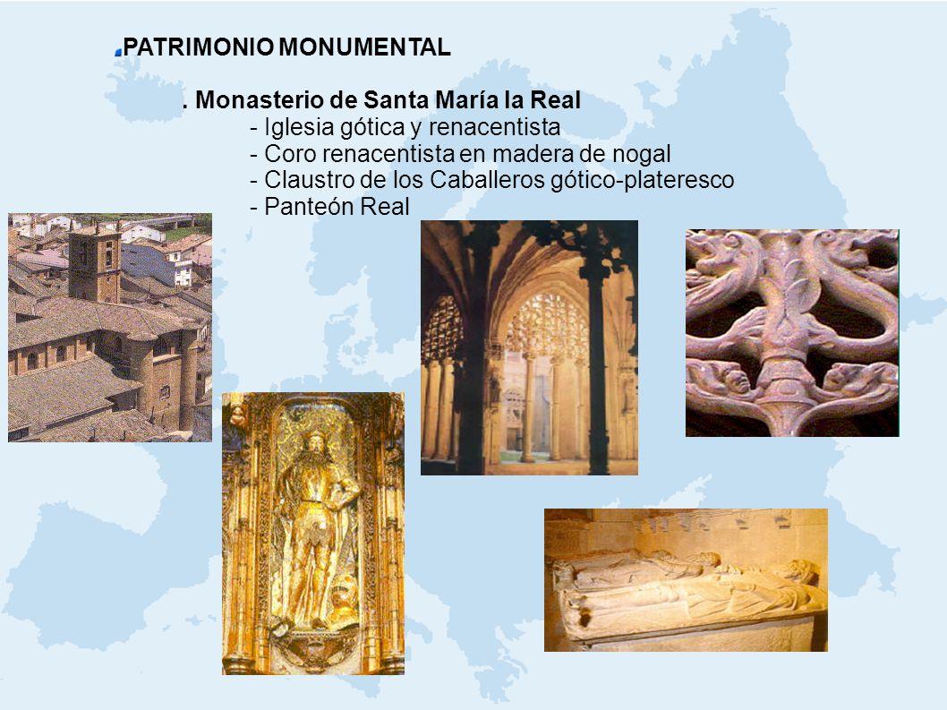 PATRIMONIO MONUMENTAL