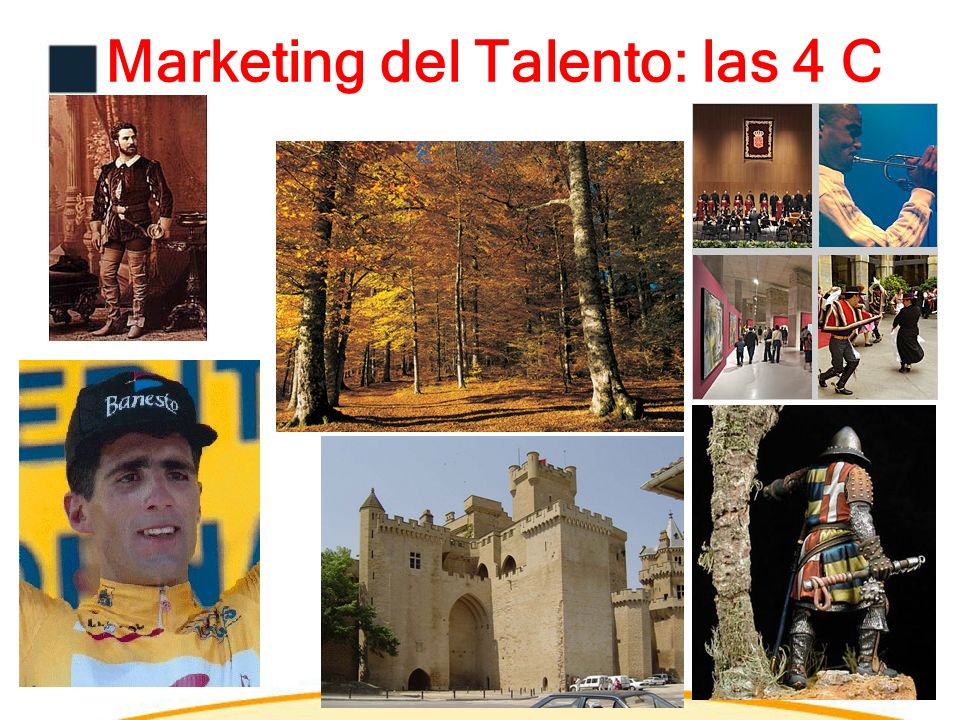 Marketing del Talento: las 4 C