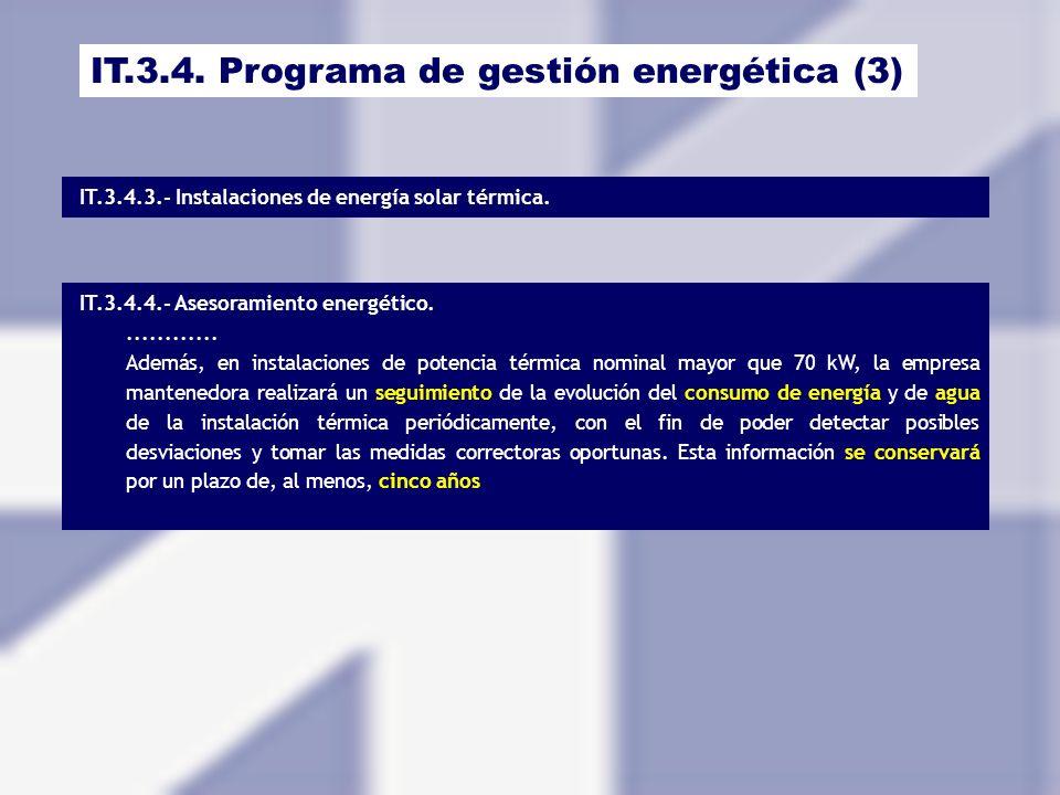 IT.3.4. Programa de gestión energética (3)