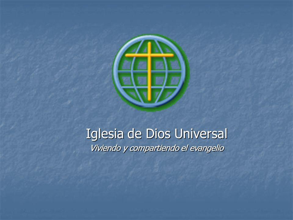 Iglesia de Dios Universal