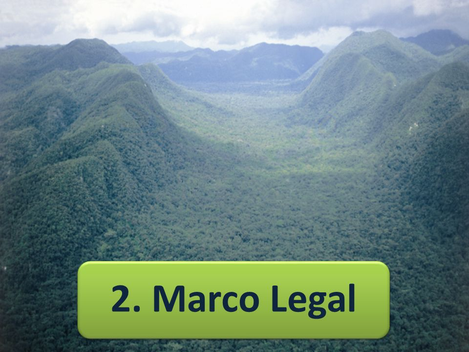 2. Marco Legal